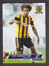 Topps Premier Gold 2013 - Base # 137 Tom Huddlestone - Hull