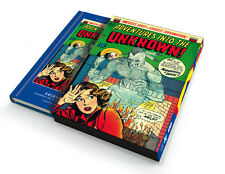 Adventures into the Unknown #8 Slipcase Edition