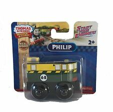 PHILIP Thomas Tank Engine WOODEN Railway NEW IN BOX