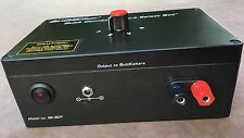 Buttkicker Butt kicker BK-QCP *As-is Untested For Parts or Repair Only*