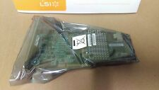 NEW LSI MegaRAID 9266-4i 4 Port 6G SAS/SATA RAID Card L5-25413-11 LSI00305