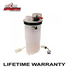 NEW PREMIUM HIGH PERFORMANCE FUEL PUMP & ASSEMBLY W/ FUEL LEVEL SENSOR GAM212