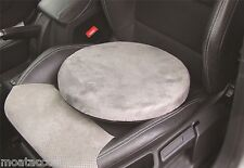 Car Swivel / Rotating Seat memory foam [SWSV2] Mobility Aid home office Cushion