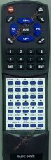 Replacement Remote for YAMAHA RXV365, HTR6230BL, YHT590, HTR6130