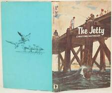 CHRISTOBEL MATTINGLEY THE JETTY AUSTRALIA ILLS GAVIN ROWE ROMANZO AUSTRALIAN