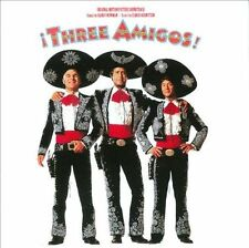 Three Amigos! [Limited Edition] by Elmer Bernstein (Composer/Conductor) (CD,...