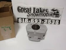 Arctic Cat Cougar 500 Twin Snowmobile Engine Cylinder New Reman.