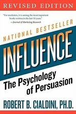 Collins Business Essentials Ser.: Influence : The Psychology of Persuasion by Ro