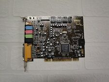 Creative SB0410 Sonido Blaster Live! 24-Bit Tarjeta de sonido PCI