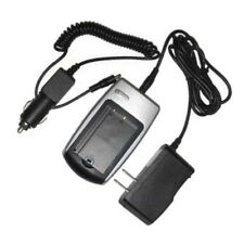 HQRP Battery Charger for Sony Handycam NP-FA50, NP-FA70, DCR-DVD7, DCR-HC90
