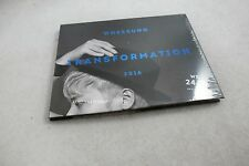 Wheesung Mini Album - Transformation CD + FREE GIFT  *SEALED* $2.99 S/H