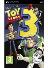 TOY STORY 3            -----   pour PSP