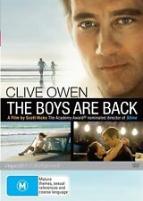 The Boys Are Back  [DVD], LIKE NEW, Region 4, Next Day Postage..5796