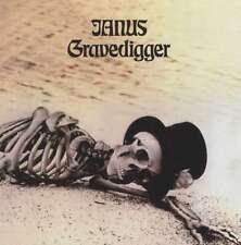"""Janus:  """"Gravedigger""""  (Vinyl Reissue)"""