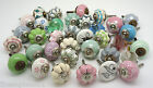 Vintage Ceramic Knobs by These Please Cupboard Door Draw Shabby Chic Handles