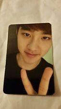 Exo d.o exodus OFFICIAL Photocard Kpop K-pop btob b.a.p got7 infinite