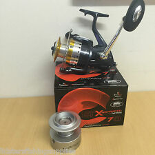 Lineaeffe ETX ADVANCED 70 FULL METAL LINEAEFFE HEAVY FISHING SERIES REEL