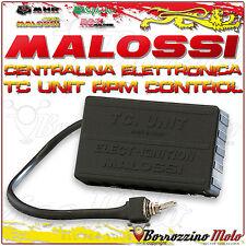 MALOSSI 558676 CENTRALINA ELETTRONICA TC UNIT RPM CONTROL GARELLI PONY 50 2T