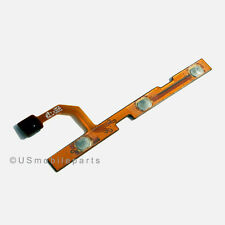 Samsung Galaxy Tab p100 p1000 i897 t849 i800 Volume Power Connector Flex Cable