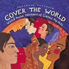 Yannick, Nenes, Fatal Mambo, Ang, Cover the World: World Music Versions of Class