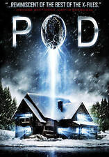 POD - LARRY FASSENDEN  LAUREN ASHLEY CARTER  2015 HORROR DVD