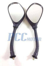 REAR MIRRORS SET MIRROR 8MM CHINESE SCOOTER MOPED VESPA 50 150 250 I MI08