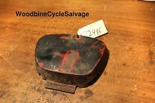 1965 honda ca95 benly Right side cover # 22486