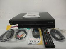 Toshiba RD-XV60KB DVD & VHS Recorder Combo with a 320GBIntegrated Hard Drive
