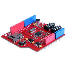 New VS1053B MP3 Music shield board with TF card slot compatible with Arduino