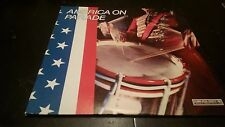 AMERICA ON PARADE For Our 200th Birthday Vinyl Record LP