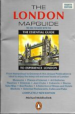 The London Mapguide, by Penguin Books