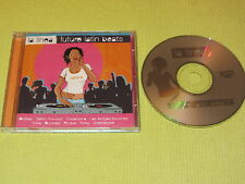 La Linea Future Latin Beats 2001 Album Dance Electronic World Hip Hop