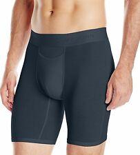 2 pair pack - Tommy John black - medium- boxer briefs underwear