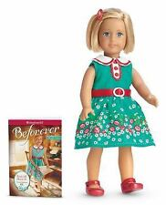 American Girl: Kit 2014 Mini Doll by American Girl Editors (2014, Mixed Media)