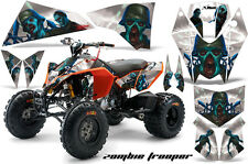 KTM 450/525 XC AMR Racing Graphics Sticker Kits 450/525XC 08-13 Quad Decals ZOMB