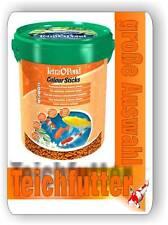 Tetra Pond Colour Sticks 10 Liter Hauptfutter für alle Teichfische Fischfutter