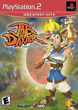 Jak and Daxter: The Precursor Legacy by Sony