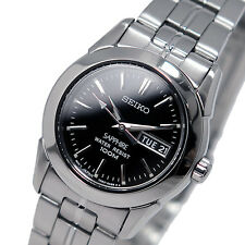 OROLOGIO AL QUARZO SEIKO LADY DAY DATE SXA099P1 SXA099 LADY WATCH