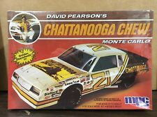 MPC/ERTL 1/25 David Pearson's Chattanooga Chew Monte Carlo Kit #6365