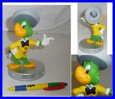 Figure 5'' JOSE ZE CARIOCA De Agostini Italy DISNEY Official Collection SERIE 2