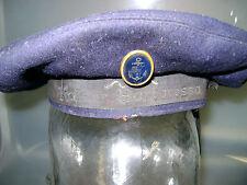 Kaiserliche Marine--Marinemütze Kaiser Babarossa