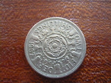 COIN 1967 Elizabeth 2 Two Shilling