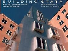 Building Stata: The Design and Construction of Frank O. Gehry's Stata Center at