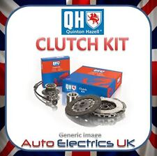 FITS FORD SCORPIO - CLUTCH KIT NEW COMPLETE QKT1959AF