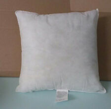 1- New 22 x22 Hypo-Allergenic Square Pillow Form Insert
