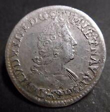 1/12 D'ÉCU AUX PALMES 1695 I (1693-1701)  - LOUIS XIV