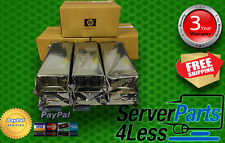 HP 437572-B21 438202-001 1200W 12V Hot Plug AC Power Supply