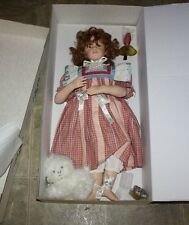 "The Great American Doll Co. ""MARLENE""  29"" Tall"