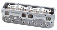 BRODIX -18X SERIES SMALL BLOCK CHEVY CYLINDER HEADS/18 1188002