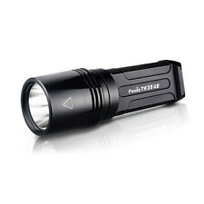 Fenix TK35 Ultimate Edition Cree LED 1800 Lumens Waterproof Flashlight w/ Strobe